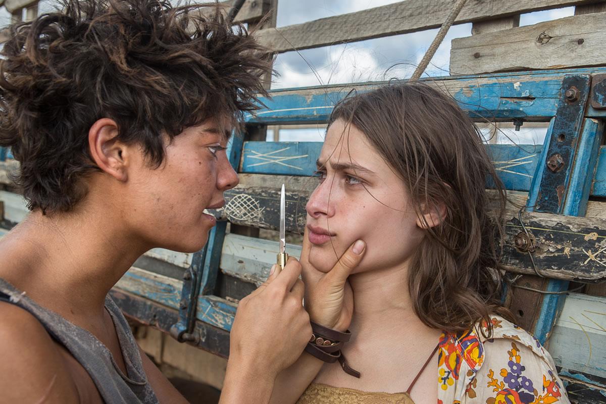 FILME REZA A LENDA ANUNCIA PRIMEIRO TRAILER