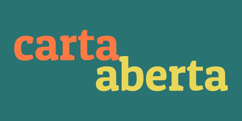 CARTA ABERTA AO PREFEITO DE PENÁPOLIS