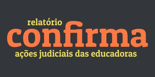 Relatório da Secretaria de Educação confirma ações judiciais das educadoras infantis em Penápolis