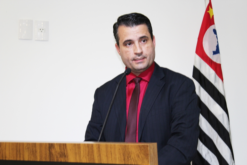 Vereador Dr. Rodolfo denuncia possível passagem de plantão no Pronto Socorro