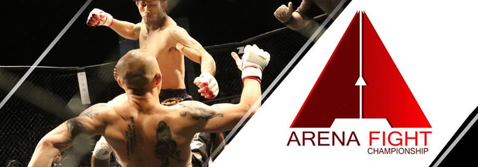 1º Arena Fight Championship acontece hoje em Penápolis