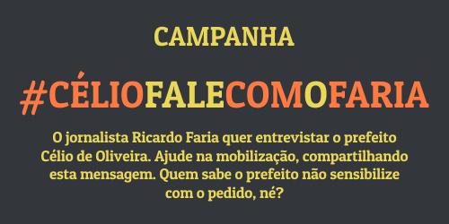PITACOS #76 – #CélioFaleComOFaria e otras cositas más!