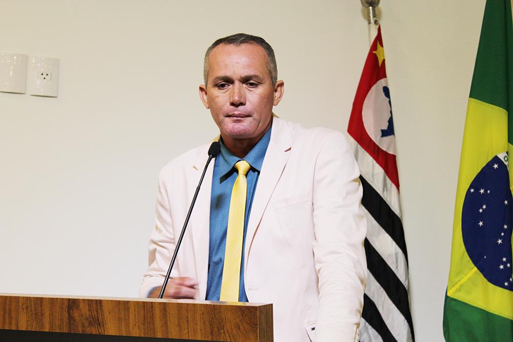 Câmara institui Conselho de Ética e elege Carlão como um dos membros titulares